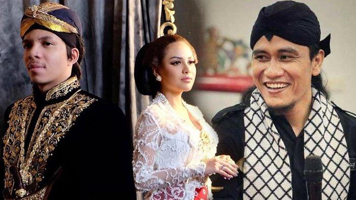 Krisdayanti & Aurel Bahas Rencana Pernikahan, Gus Miftah Ingatkan Ini ke Atta: Jangan Seperti Ini Ya