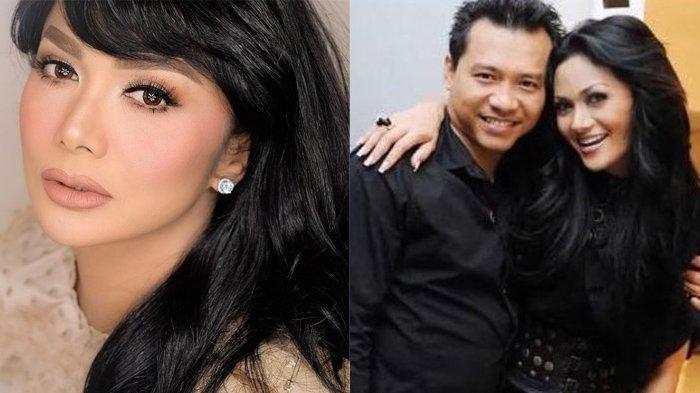 Krisdayanti Kenang Kisah Kelam Perceraian dengan Anang, Aurel Ungkit Cerita Pahit Tinggal di Ruko