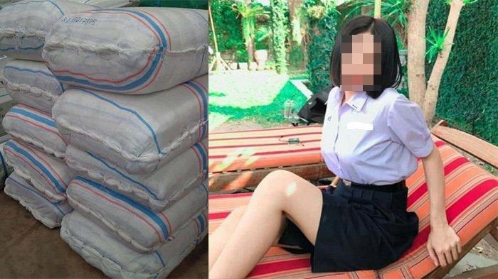 Kronologi Cewek SMK Cantik Dibunuh Pria Beristri di Sidoarjo, Mayatnya Dibungkus Karung Plastik