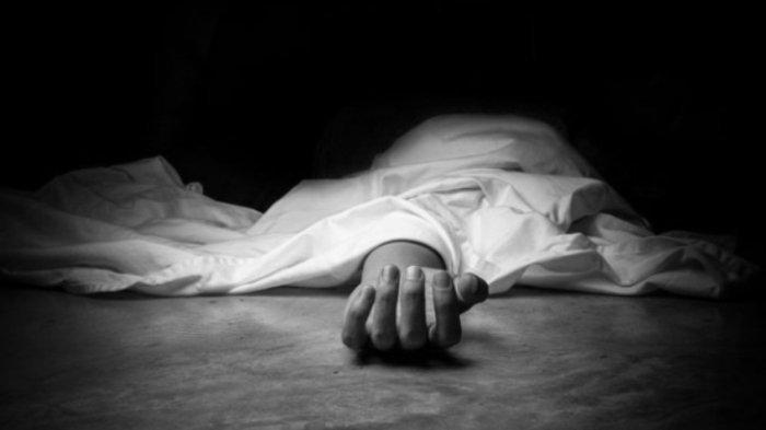 Heboh Penemuan Jasad Pria Bersimbah Darah di Jalan Klobungan Bangkalan, Ada Luka Bacok di Pundak