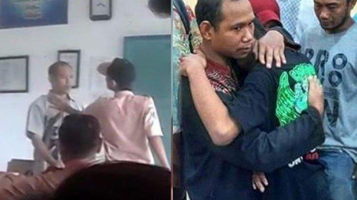 Kronologi & Permintaan Maaf Siswa SMP Tantang Gurunya di Gresik & Kiat Agar Hal Serupa Tak Terulang