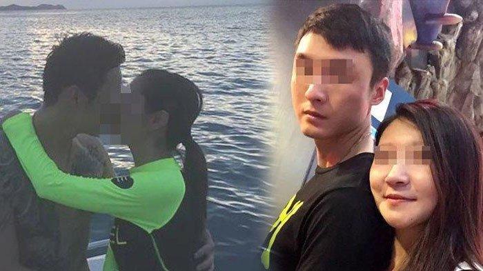 Kronologi Suami Niat Bunuh Istri Demi Uang Asuransi, Lagi Hamil Diajak Ciuman Lalu Dorong ke Jurang