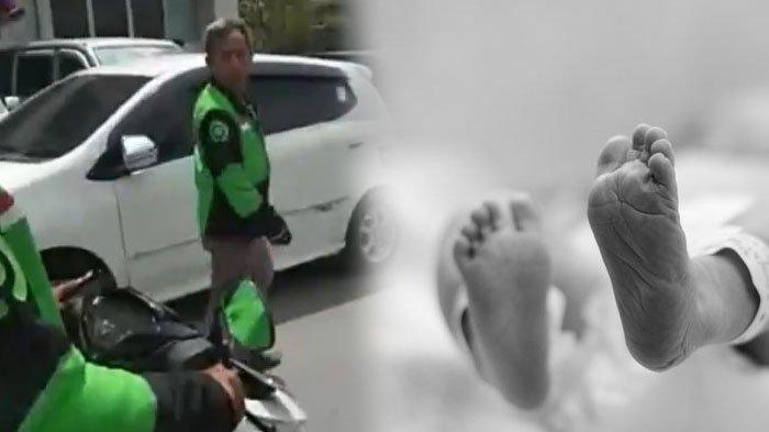 Kronologi Video Viral Puluhan Ojol Bawa Paksa Jenazah Bayi dari RS, Ternyata Bukan Karena Ditahan