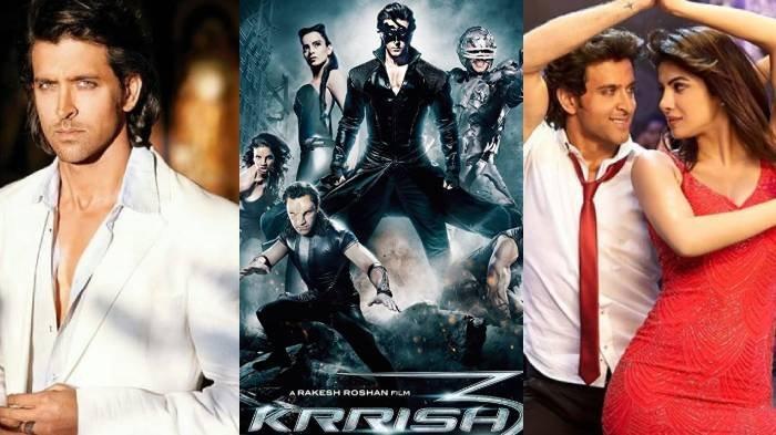 Sinopsis Krrish 3, Film India Bollywood ANTV Kamis 25 Juni 2020: Saat Virus Mematikan Menteror Dunia