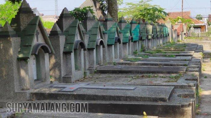 DLH Kota Malang Rancang TPU Sukun Jadi Tempat Wisata Sejarah