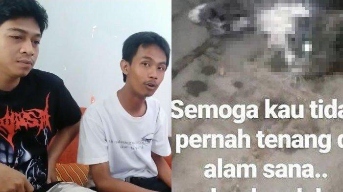 Berita Lengkap Video Kucing Tewas Dicekoki Miras, Azzam Diburu Animal Defender & Diciduk Polisi