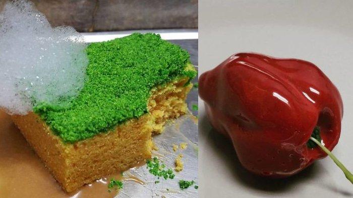 7 Foto di Bawah ini Bikin Kamu Tak Percaya kalau Sebenarnya Kue Lezat Buatan Chef Terkenal