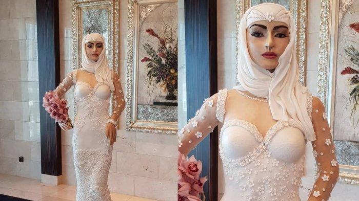 Dijual Seharga Rp 12 Juta, Pembeli Bisa Langsung Nikmati 'Pengantin' Wanita Ini, Minat?