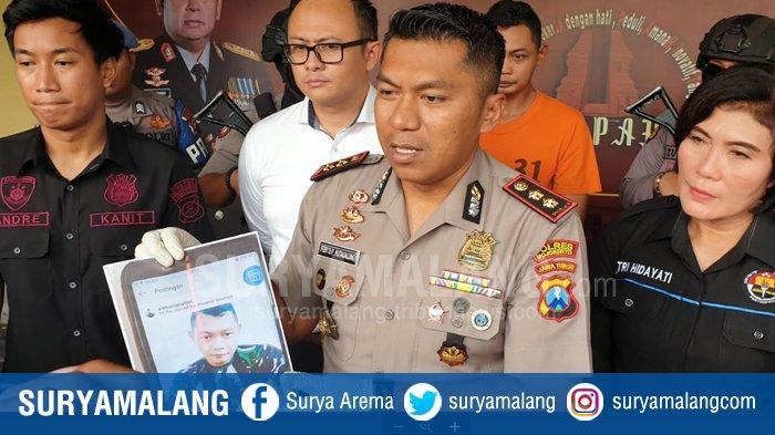 Kuli Asal Turen Malang Jadi Anggota TNI Pasukan Katak Gadungan, Tipu 5 Janda Termasuk Dosen Wanita