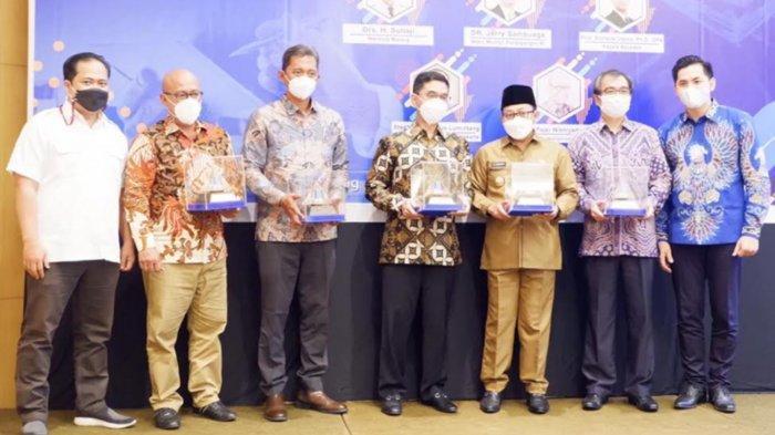 Bappebti Kemendag Gelar Edukasi Peran Perdagangan Berjangka Komoditi di Universitas Brawijaya Malang