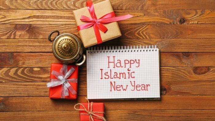 Kumpulan Kata Mutiara Ucapan Selamat  Tahun Baru Islam 1443 H, Cocok Dikirim untuk Keluarga Hari Ini