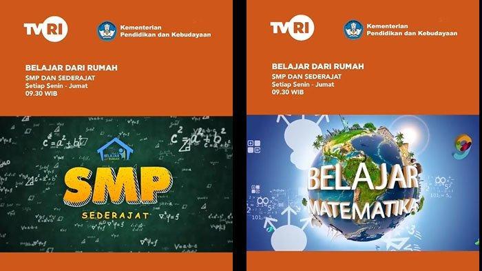 Kunci Jawaban Soal SMP TVRI Senin 4 Mei 2020: Mengenal Tenun & Batik Indonesia