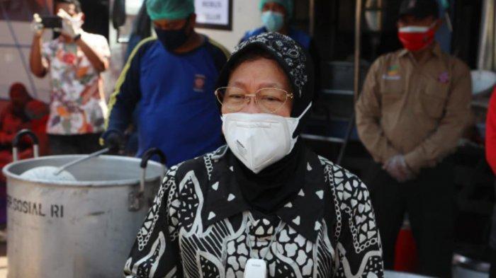 Bupati Ponorogo Ajukan Permintaan Alat Donor Plasma Konvalesen ke Mensos Risma dan Pemprov Jatim