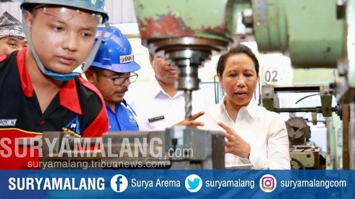 Pasok SDM Pabrik KA Terbesar di ASEAN, PT INKA Gandeng 5 Lembaga Pendidikan di Banyuwangi