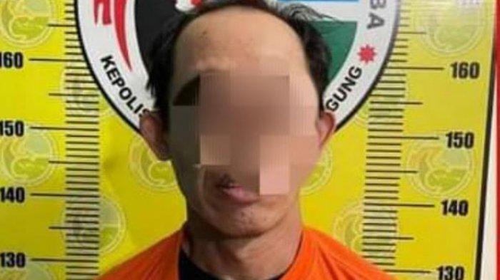 Kurir Ganja di Tulungagung Ditangkap, Pernah Terlibat Kasus Sabu-Sabu