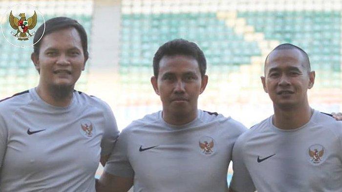 PSSI Putuskan Bima Sakti jadi Pelatih Timnas Indonesia, Ini Pernyataan Mantan Pemain Persema Itu