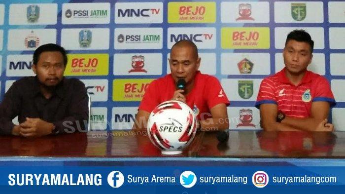 Pulang Tanpa Gelar Juara, Sabah FA Akui dapat Banyak Pelajaran di Piala Gubernur Jatim 2020