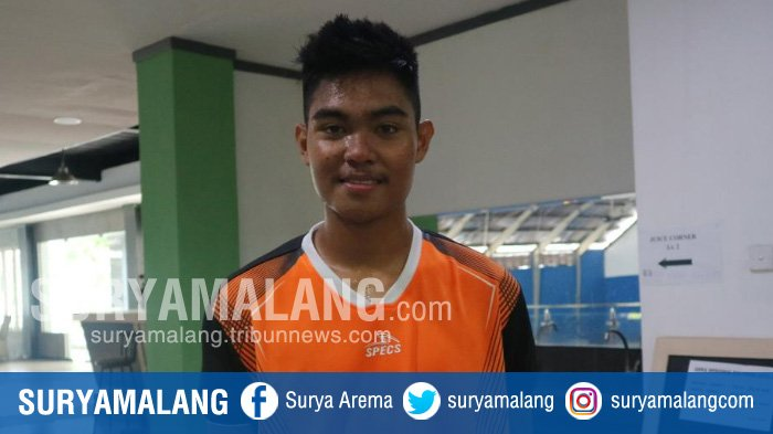 Update Kondisi Kiper Arema FC, Kurniawan Kartika Ajie Pasca Cedera ACL