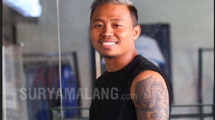 Striker Arema FC Kushedya Hari Yudo Siap Merumput ke Liga Malaysia, Susul Ryuji Utomo?