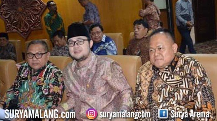 Adik Pramono Anung, Menantu Soekarwo hingga Istri Mantan Bupati Malang Pimpin Komisi DPRD Jatim
