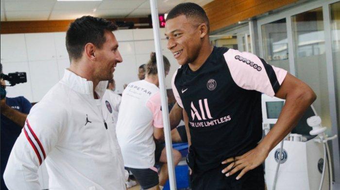 Tawar Menawar Transfer Kylian Mbappe, Real Madrid Beri Tawaran Baru Tapi PSG Masih Minta Harga Lebih