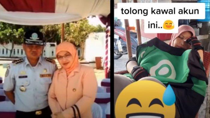 Video Kisah Ladies Ojol, Dulu Istri Pejabat Kini Berjuang Demi 3 Anak Pasca Suami Meninggal di Lapas
