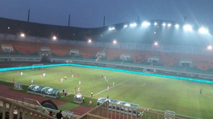 Kondisi Stadion Pakansari Setelah Tak Terpilih Jadi Venue Piala Dunia U-20 2021