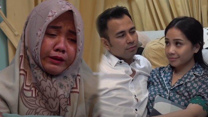 Duka Mbak Lala Selama Kerja dengan Nagita Slavina & Raffi Ahmad, Pengasuh Rafathar Simpan Kesedihan