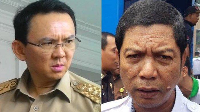 Lama Bungkam, Akhirnya Eks Walikota Buka-bukaan Konfliknya dengan Ahok hingga Mundur dari Jabatan