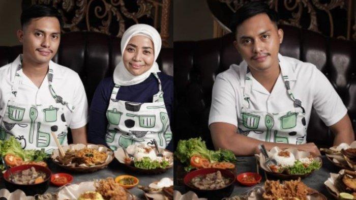 Muzdalifah Promo Bisnis Makan Bareng Suami, Potret Fadel Islami Bikin Gagal Fokus, Mirip Anjasmara?