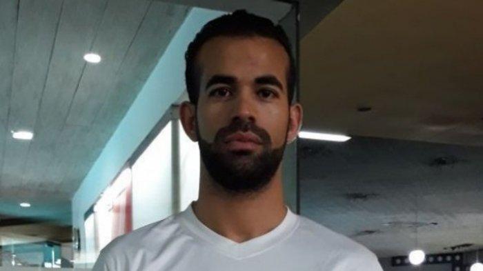 Lamjed Chehoudi, Pemain Kelahiran Dubai Mencoba Peruntungan di Madura United
