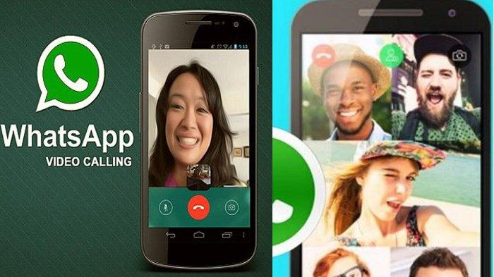 Langkah Mudah Lakukan Video Call WhatsApp 4 Orang Sekaligus Tanpa Repot Bikin Grup, Yuk Coba!