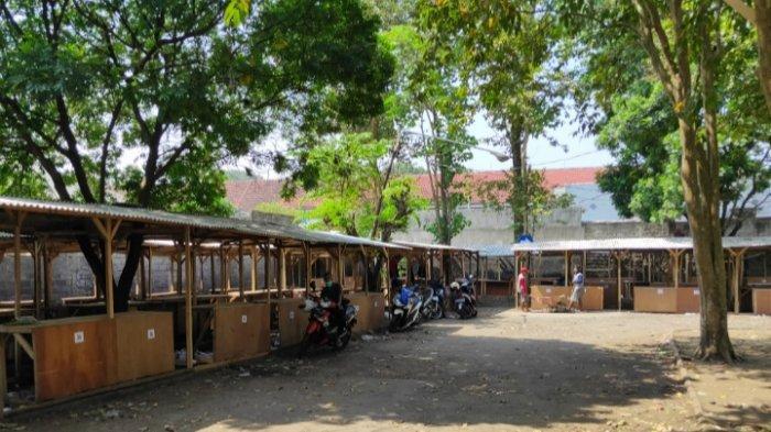 Pedagang Pasar MadyopuroHarus Pindah ke Lapak Relokasi di Terminal Madyopuro Maksimal 25 Juni 2021
