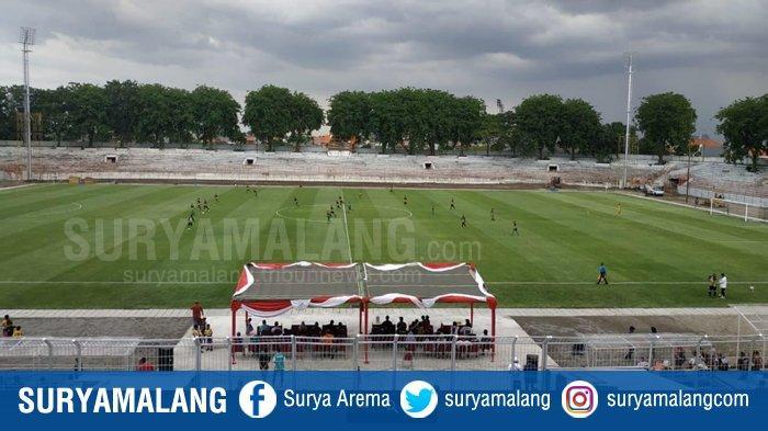 Stadion Gelora 10 November Siap Sambut Piala Dunia U-20 2021, Rumput Baru, Jacuzzi dan Lampu 800 lux