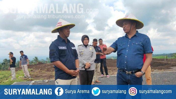 Lapas Lowokwaru Malang di Ngajum Akan Dijadikan Sarana Asimilasi dan Edukasi Bagi Warga Binaan