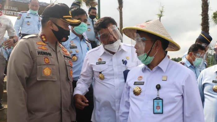 Polres Malang Gandeng Lapas Lowokwaru Bina Narapidana