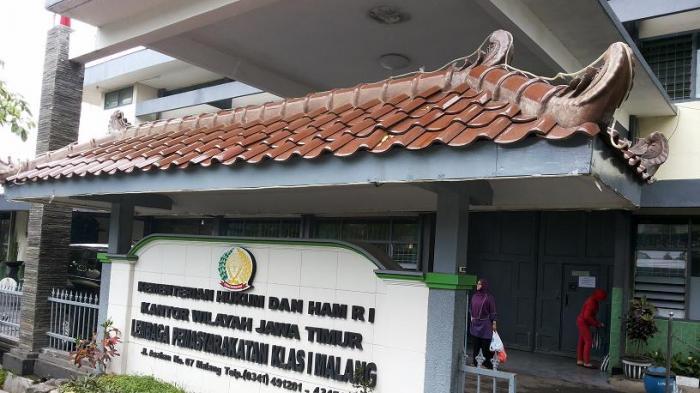 Mantan Anggota DPRD Kota Malang, Indra Tjahyono Meninggal di Lapas Lowokwaru