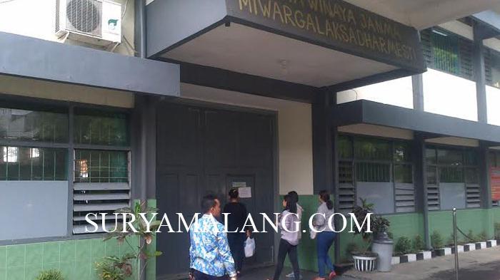 Napi Korupsi di Lapas Lowokwaru Meninggal, Mantan Anggota DPRD Kota Malang