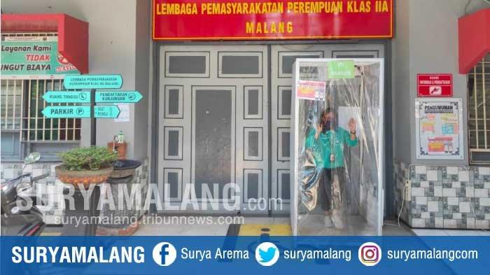 397 Warga Binaan Lapas Sukun Kota Malang Dapat Remisi Lebaran, 2 Napi Langsung Bebas