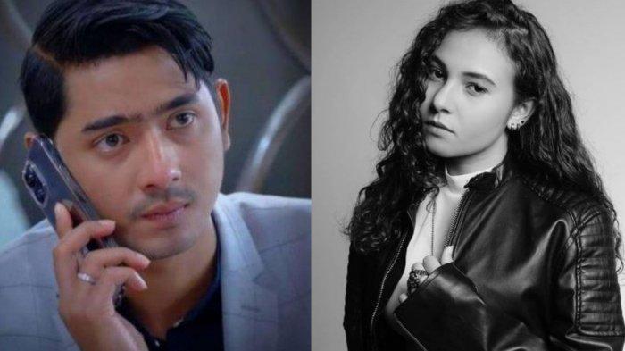 Larasati Syok Diprotes Fans Ikatan Cinta, Buntut Peran Ibu Tiri Aldebaran Kini Sebut IG-nya Diserbu