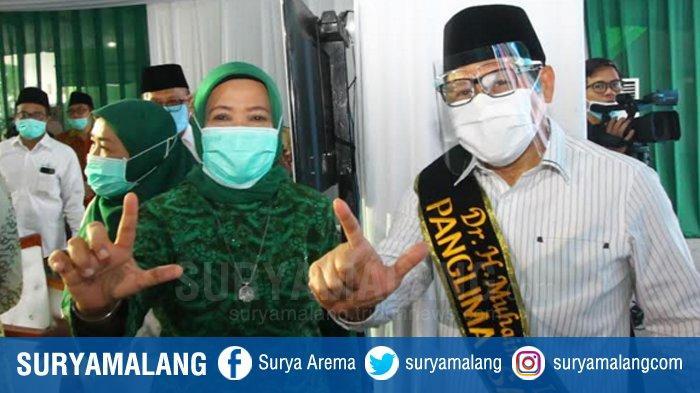 Muhaimin Siapkan Sanksi Bagi Kepala Daerah PKB yang Tak Dukung Pasangan Ladub di Pilkada Malang 2020