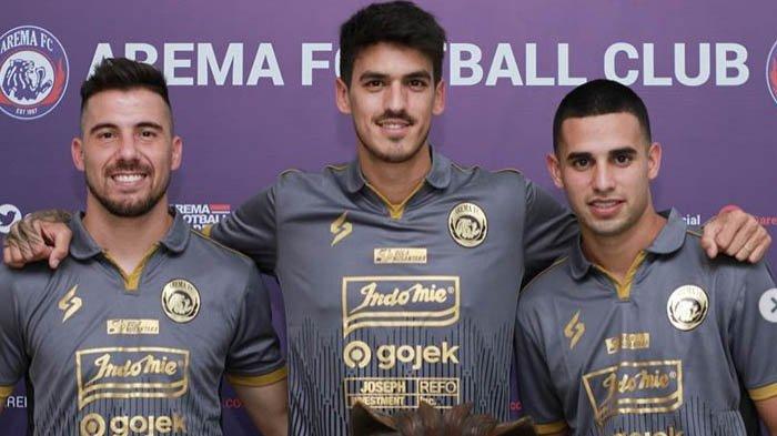 Prediksi Susunan Pemain PS Tira Persikabo Vs Arema FC – 2 Pemain Absen Karena Cedera