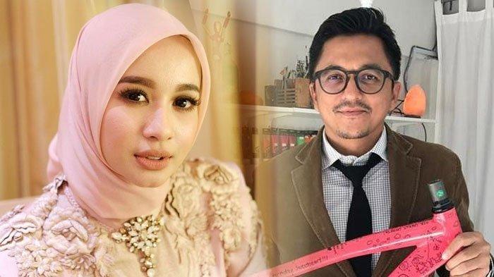 Laudya Cynthia Bella Keceplosan, Suaminya Ternyata Kaku & Gak Suka Ngomong