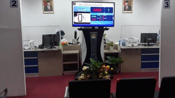 Eazy Passport, Terobosan Imigrasi Untuk Layani Pemohon di Masa New Normal - layanan-eazy-passport-di-kantor-imigrasi-kelas-i-khusus-surabaya-3.jpg