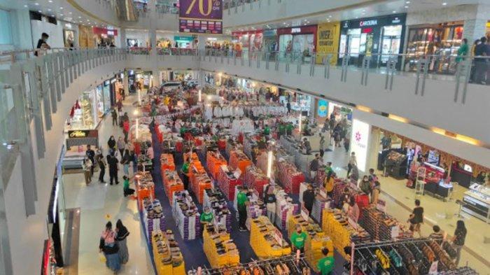 Jelang Lebaran 2021, Peningkatan Jumlah Pengunjung di MOG Malang Naik 10 Persen