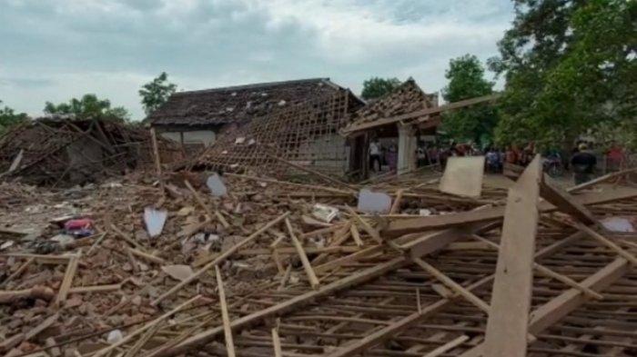 Kronologi Ledakan Bondet di Pasuruan, Suara Terdengar di Radius 3 KM