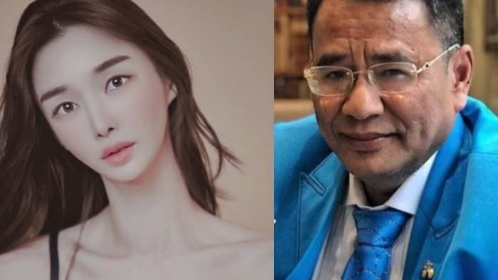 Sosok Artis Korea Lee Somin yang Ngefans Hotman Paris, Komentarnya Jadi Sorotan, Pernah Main Drama