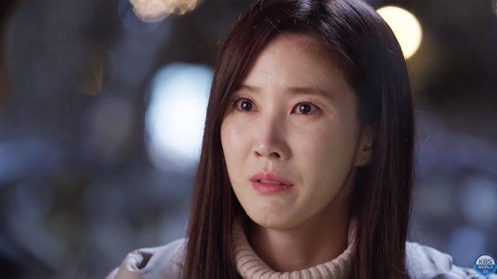 Jadwal Trans TV Hari Ini, Kamis 24 Oktober & Sinopsis Drama Korea Left Handed Wife Episode 37-38