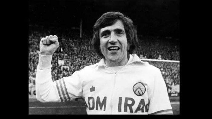 Norman Hunter, Legenda Timnas Inggris dan Leeds United Meninggal Dunia Akibat Virus Corona