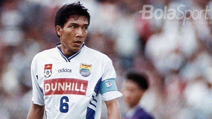 Komentar Mantan Pelatih Persib Bandung, Robby Darwis Soal Publik yang Ragukan Kemampuan Bima Sakti